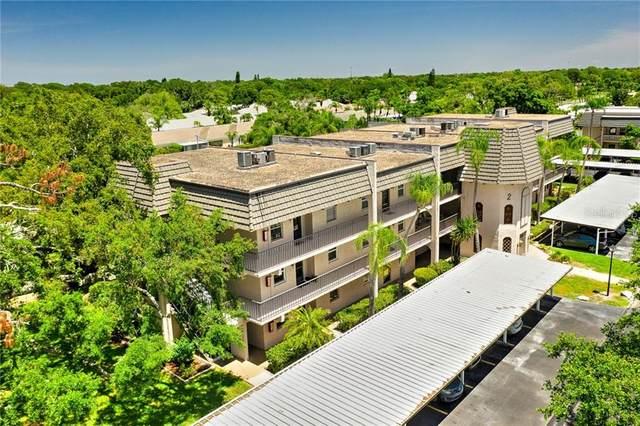 213 Cordova Green #213, Seminole, FL 33777 (MLS #U8082776) :: Alpha Equity Team