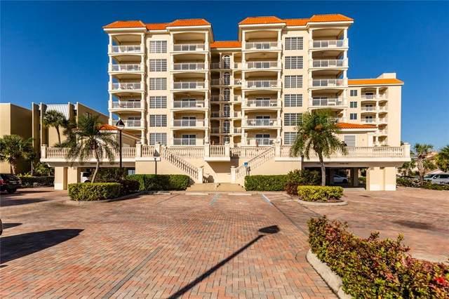 17720 Gulf Boulevard A405, Redington Shores, FL 33708 (MLS #U8082838) :: Charles Rutenberg Realty