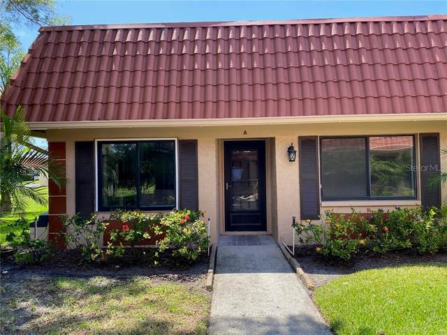 19029 Us Highway 19 N 12A, Clearwater, FL 33764 (MLS #U8082926) :: Sarasota Gulf Coast Realtors