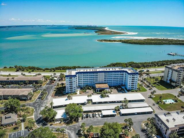7 Elgin Place #102, Dunedin, FL 34698 (MLS #U8082949) :: Premium Properties Real Estate Services