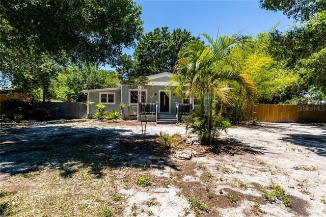 5816 Pierce Drive NE, St Petersburg, FL 33703 (MLS #U8083039) :: Medway Realty