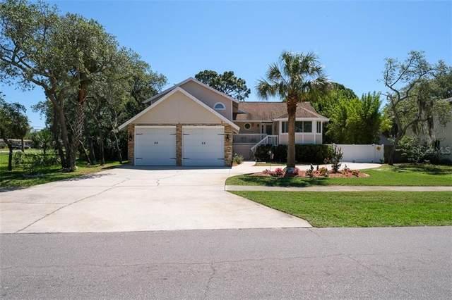 814 Riverside Drive, Tarpon Springs, FL 34689 (MLS #U8083077) :: The Duncan Duo Team