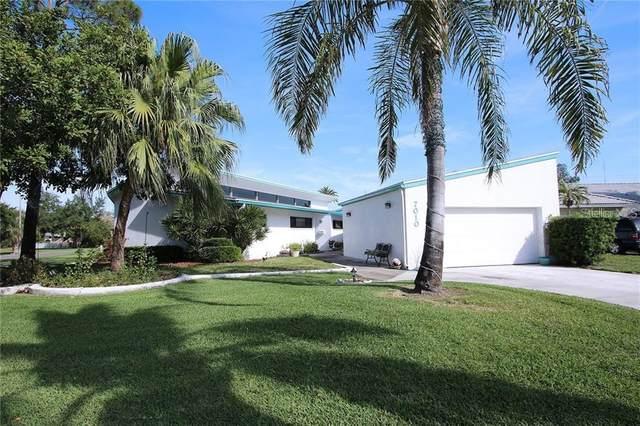 7010 Greenbrier Drive, Seminole, FL 33777 (MLS #U8083148) :: The Duncan Duo Team