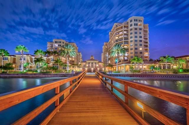 501 Mandalay Avenue #702, Clearwater, FL 33767 (MLS #U8083153) :: Globalwide Realty