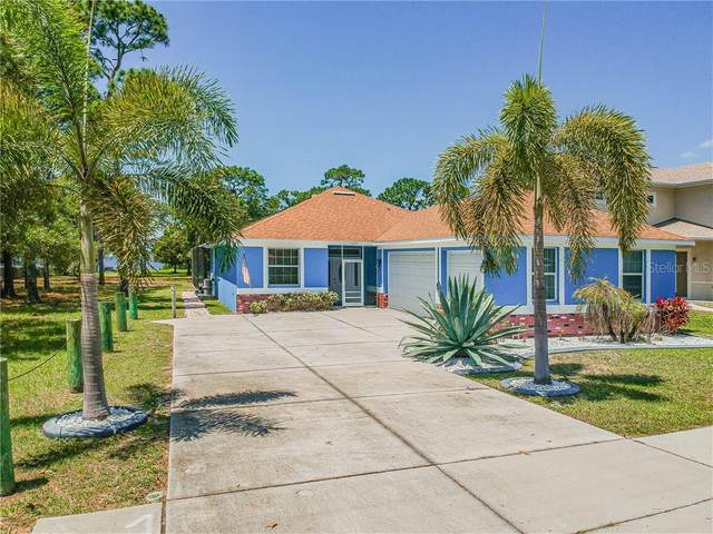 632 S Florida Avenue, Tarpon Springs, FL 34689 (MLS #U8083165) :: Delgado Home Team at Keller Williams