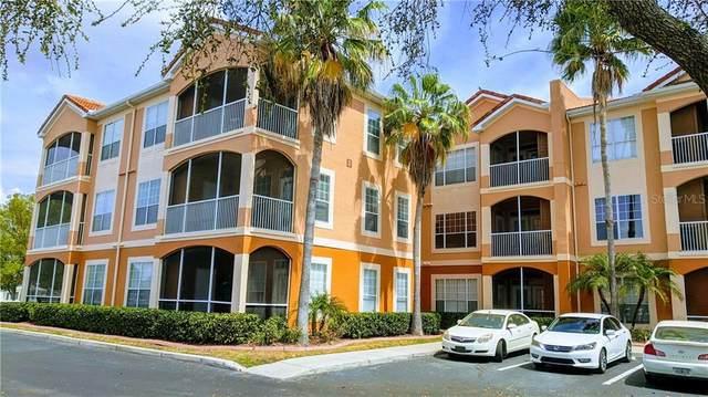 5000 Culbreath Key Way #1310, Tampa, FL 33611 (MLS #U8083166) :: Heckler Realty