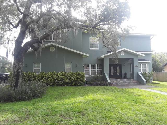 Address Not Published, Tarpon Springs, FL 34689 (MLS #U8083232) :: The Duncan Duo Team