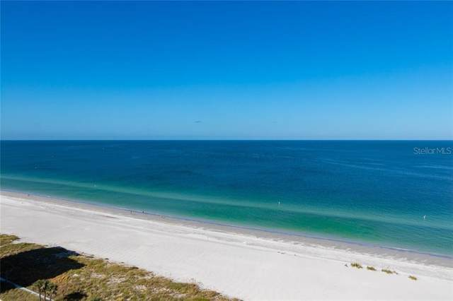 1390 Gulf Boulevard Ph3, Clearwater Beach, FL 33767 (MLS #U8083245) :: Burwell Real Estate