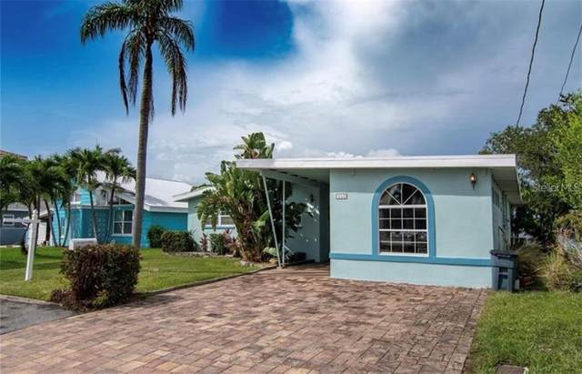 16109 6TH Street E, Redington Beach, FL 33708 (MLS #U8083248) :: Burwell Real Estate