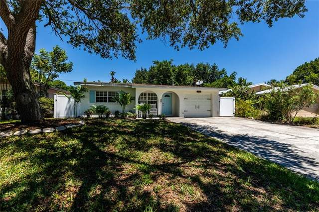1767 Massachusetts Avenue NE, St Petersburg, FL 33703 (MLS #U8083265) :: Lockhart & Walseth Team, Realtors
