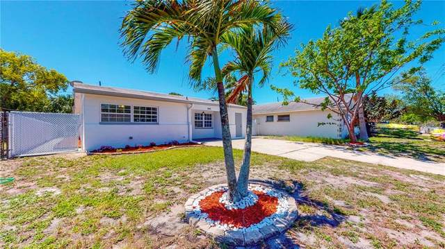 246 94TH Avenue N, St Petersburg, FL 33702 (MLS #U8083271) :: Griffin Group