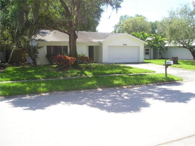 12046 68TH Way, Largo, FL 33773 (MLS #U8083413) :: Griffin Group