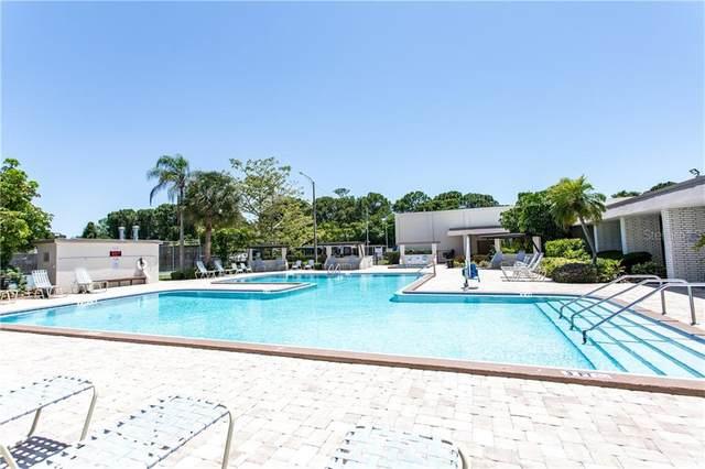 5750 80TH Street N B306, St Petersburg, FL 33709 (MLS #U8083434) :: The Figueroa Team