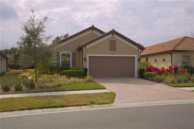 8437 Alberata Vista Dr, Tampa, FL 33647 (MLS #U8083437) :: Team Bohannon Keller Williams, Tampa Properties