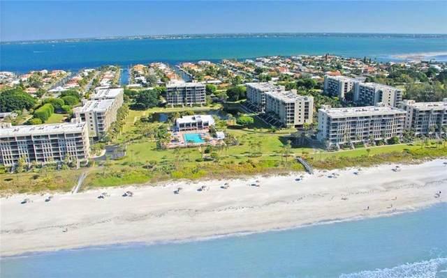 1085 Gulf Of Mexico Drive #203, Longboat Key, FL 34228 (MLS #U8083581) :: Zarghami Group