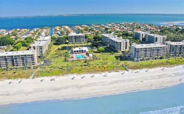 1085 Gulf Of Mexico Drive #203, Longboat Key, FL 34228 (MLS #U8083581) :: Heckler Realty
