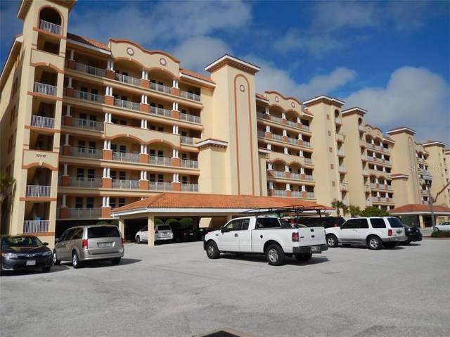 17717 Gulf Boulevard #501, Redington Shores, FL 33708 (MLS #U8083642) :: Charles Rutenberg Realty