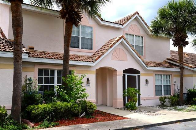 3534 Forest Branch Drive C, Port Orange, FL 32129 (MLS #U8083664) :: EXIT King Realty