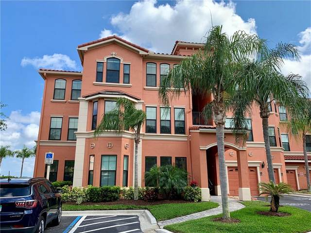 2747 Via Capri #1130, Clearwater, FL 33764 (MLS #U8083692) :: Heckler Realty