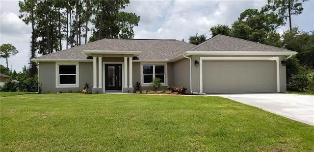 2297 Mistleto Lane, North Port, FL 34286 (MLS #U8083771) :: Medway Realty