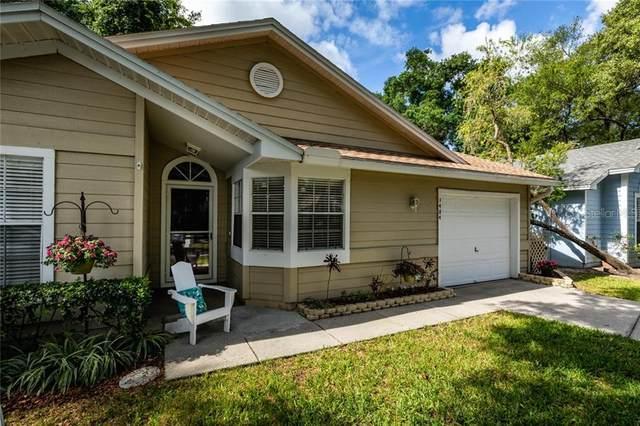 1484 Cairn Court, Palm Harbor, FL 34683 (MLS #U8083894) :: Team Bohannon Keller Williams, Tampa Properties