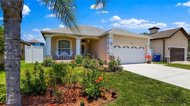 711 92ND Avenue N, St Petersburg, FL 33702 (MLS #U8084113) :: Medway Realty