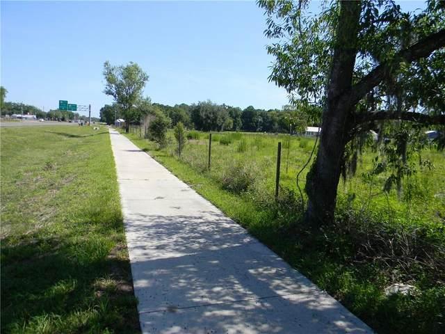 Us Highway 301, Dade City, FL 33523 (MLS #U8084134) :: CENTURY 21 OneBlue