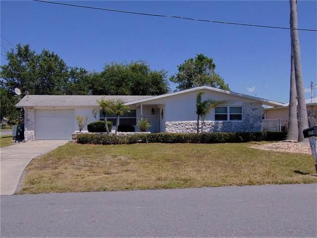 13714 Jennita Drive, Hudson, FL 34667 (MLS #U8084137) :: Team Bohannon Keller Williams, Tampa Properties