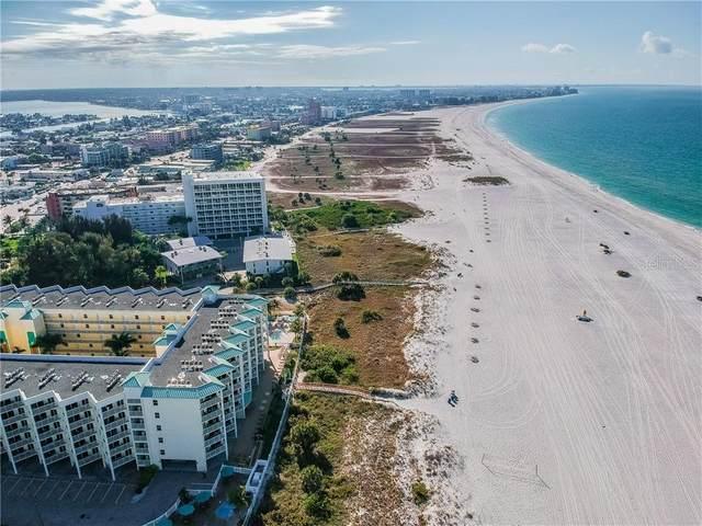 12000 Gulf Boulevard 203-S, Treasure Island, FL 33706 (MLS #U8084171) :: The Figueroa Team