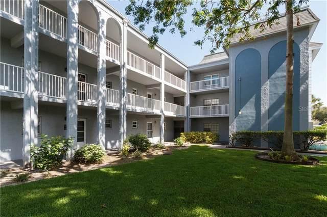 1706 Belleair Forest Drive N #102, Belleair, FL 33756 (MLS #U8084178) :: Charles Rutenberg Realty