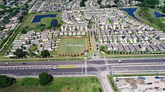 10633 Rhodine Road, Riverview, FL 33578 (MLS #U8084181) :: Team Buky