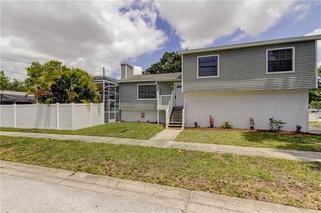 5911 69TH Avenue N, Pinellas Park, FL 33781 (MLS #U8084189) :: Griffin Group