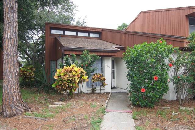 2070 Sunset Point Road #115, Clearwater, FL 33765 (MLS #U8084235) :: Gate Arty & the Group - Keller Williams Realty Smart