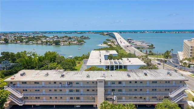 55 Harbor View Lane #202, Belleair Bluffs, FL 33770 (MLS #U8084271) :: Charles Rutenberg Realty
