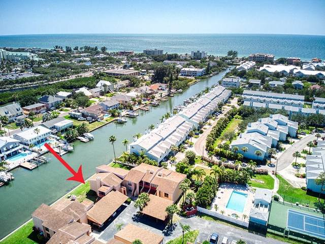 1 Windrush Boulevard #99, Indian Rocks Beach, FL 33785 (MLS #U8084319) :: Charles Rutenberg Realty