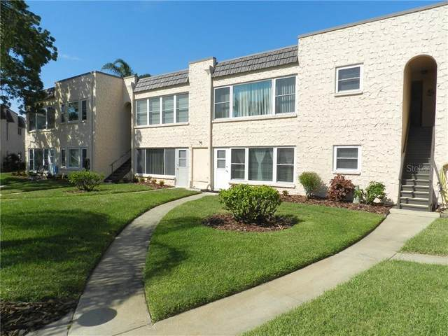 103 Elmwood Circle #103, Seminole, FL 33777 (MLS #U8084371) :: Godwin Realty Group