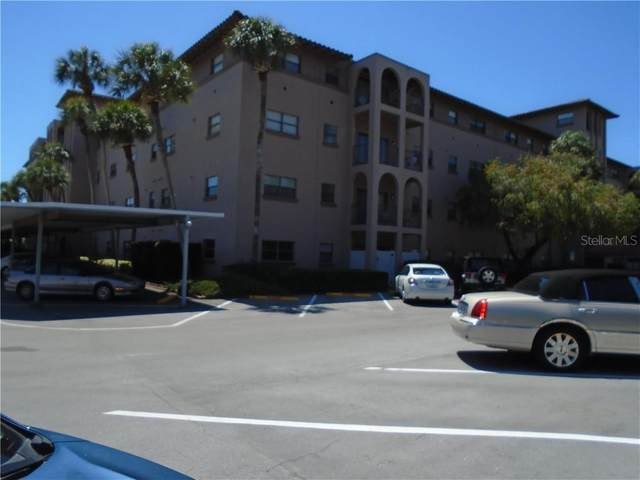 6150 Gulfport Boulevard S #515, Gulfport, FL 33707 (MLS #U8084423) :: Charles Rutenberg Realty