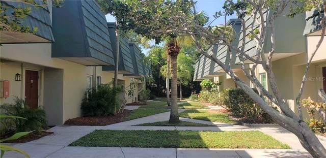 1799 N Highland Avenue #55, Clearwater, FL 33755 (MLS #U8084434) :: Godwin Realty Group