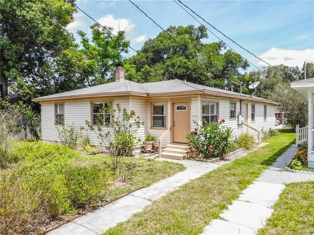 215 Ariana Street, Lakeland, FL 33803 (MLS #U8084539) :: Gate Arty & the Group - Keller Williams Realty Smart