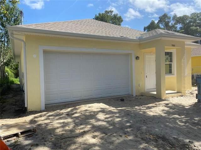 3006 E Palifox Street, Tampa, FL 33610 (MLS #U8084554) :: Bustamante Real Estate