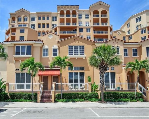 505 Mandalay Avenue #63, Clearwater, FL 33767 (MLS #U8084557) :: Florida Real Estate Sellers at Keller Williams Realty