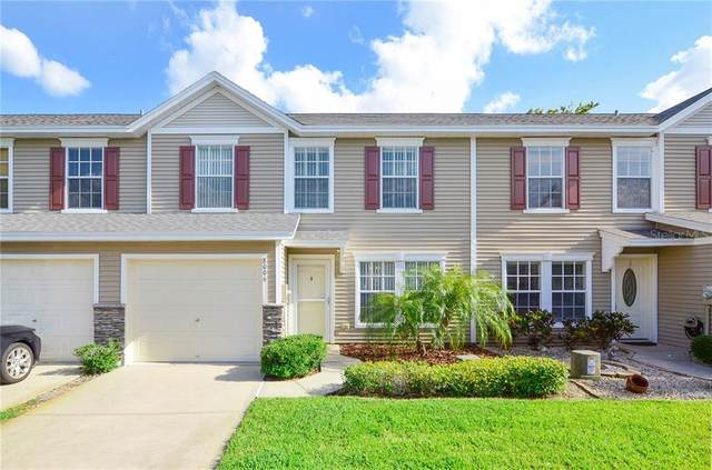 8006 Appaloosa Drive, Largo, FL 33773 (MLS #U8084657) :: The Duncan Duo Team