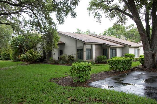 1833 Cypress Trace Drive, Safety Harbor, FL 34695 (MLS #U8084668) :: Gate Arty & the Group - Keller Williams Realty Smart