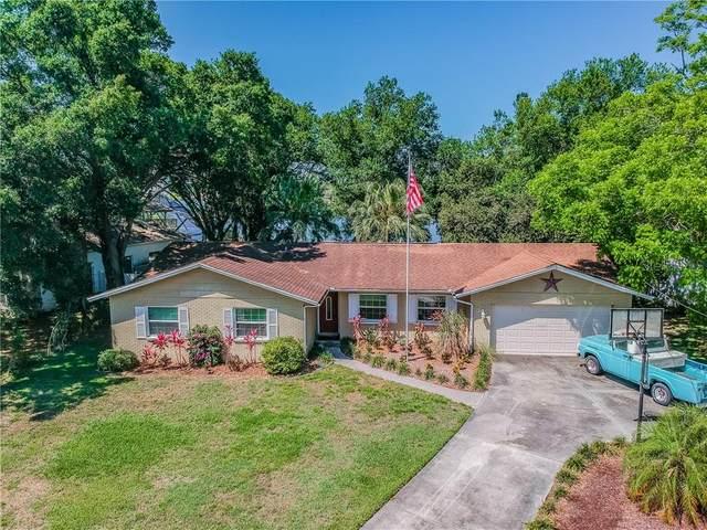 3004 W Clinton Street, Tampa, FL 33614 (MLS #U8084743) :: Team Bohannon Keller Williams, Tampa Properties