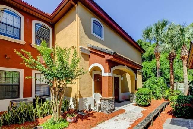 2265 Portofino Place 1-2125, Palm Harbor, FL 34683 (MLS #U8084768) :: Team Bohannon Keller Williams, Tampa Properties