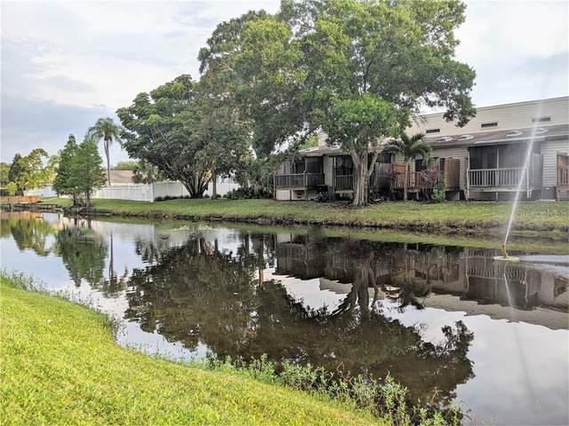 6310 93RD Terrace N #4104, Pinellas Park, FL 33782 (MLS #U8084781) :: Florida Real Estate Sellers at Keller Williams Realty
