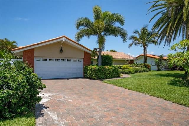 2238 Donato Drive, Belleair Beach, FL 33786 (MLS #U8084809) :: Charles Rutenberg Realty