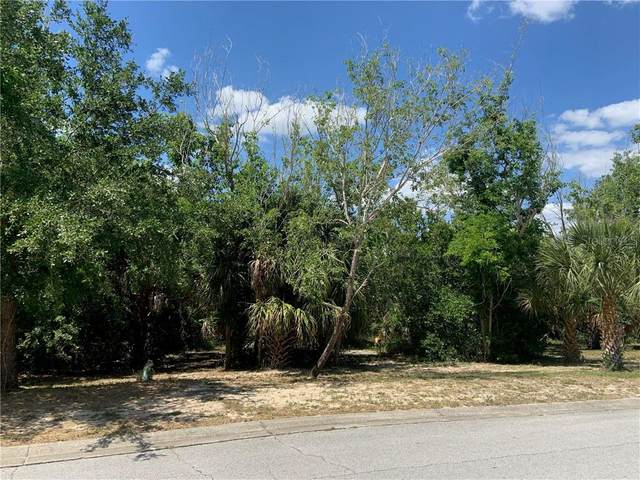 0 Gulf Way, Hudson, FL 34667 (MLS #U8084833) :: Dalton Wade Real Estate Group