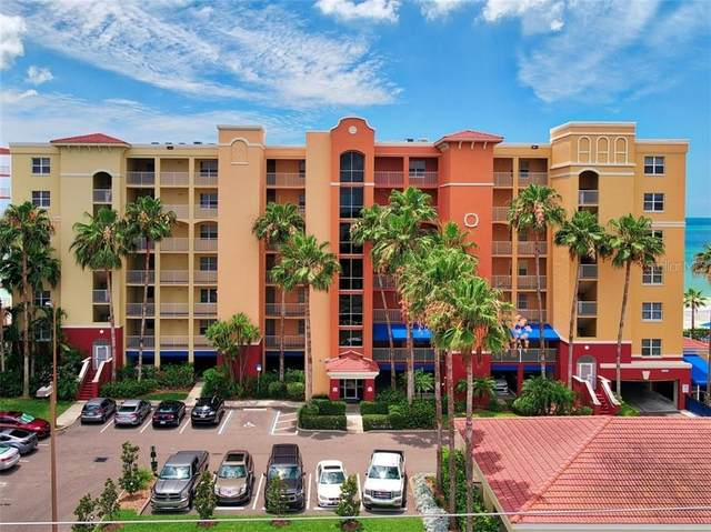 16450 Gulf Boulevard #764, North Redington Beach, FL 33708 (MLS #U8084838) :: Your Florida House Team