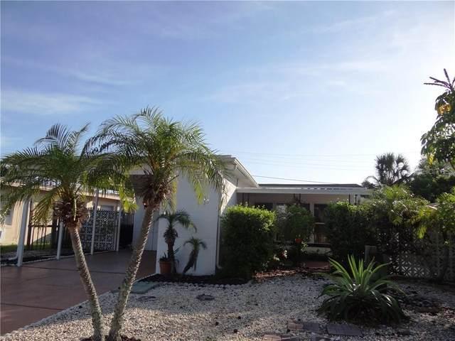 11125 2ND Street E, Treasure Island, FL 33706 (MLS #U8084839) :: Griffin Group